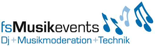 FS Musikevents Logo